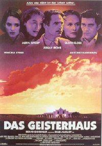 Das Geisterhaus Film Online